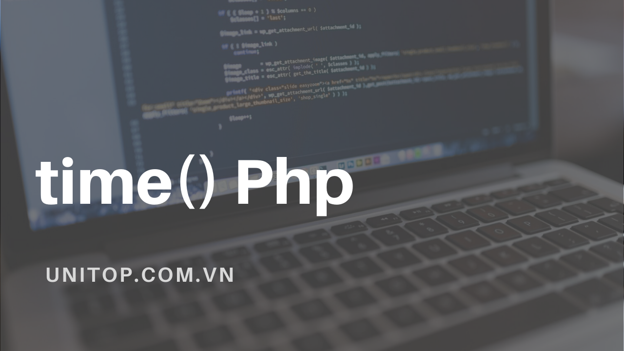 time-php