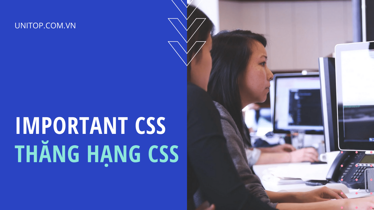 important-css-unitop