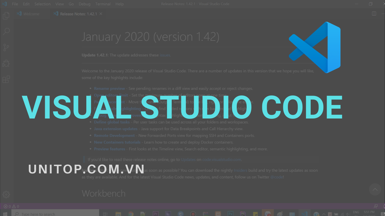 visual-studio-code-uniotp