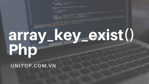 arrray-key-exist