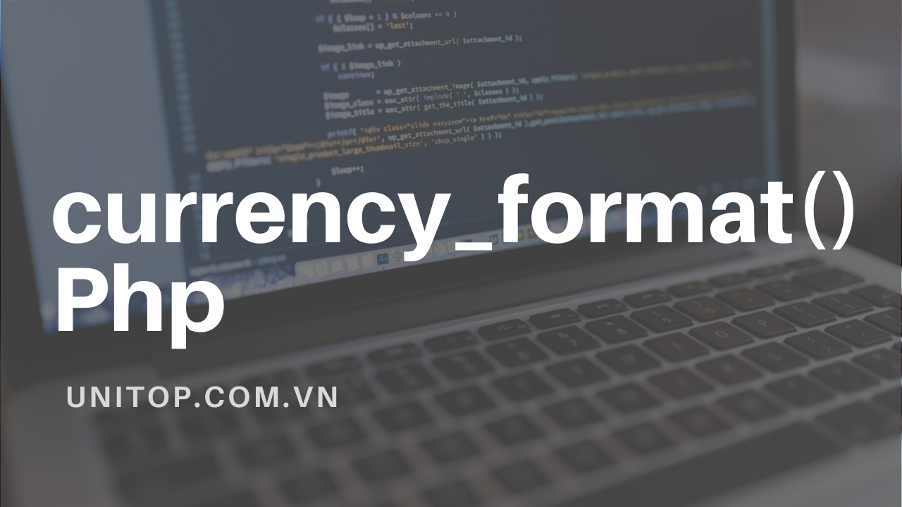 currency-format-php
