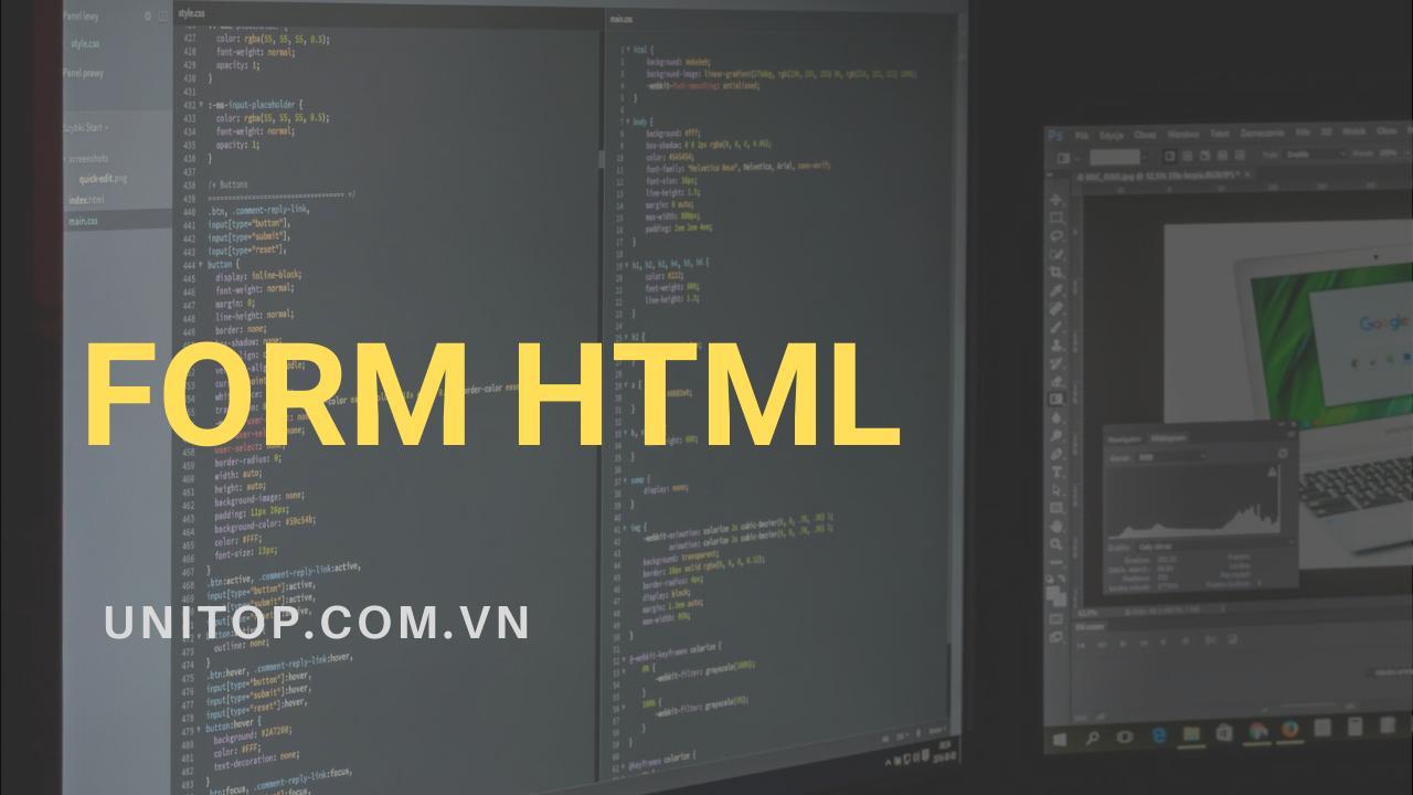 form-html-unitop