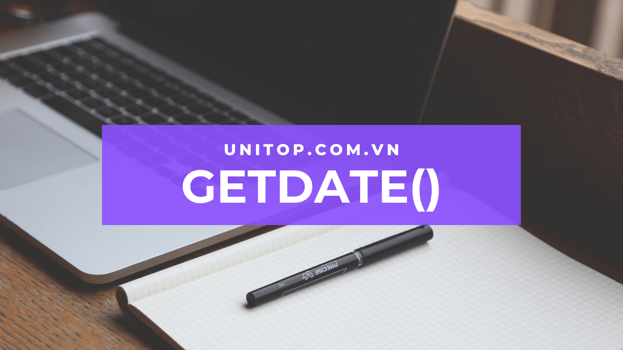 getdate-php-unitop