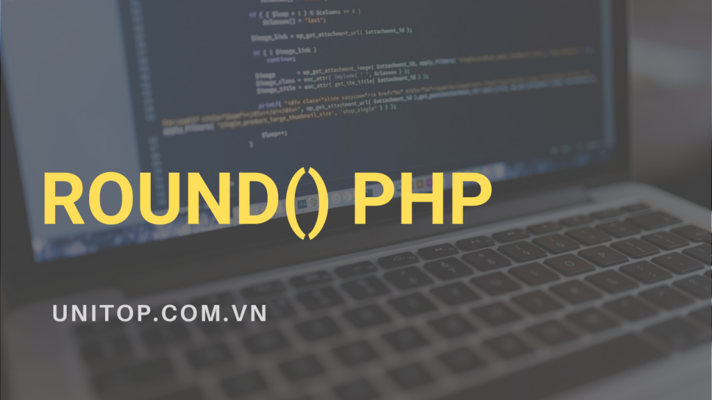 round-php-unitop